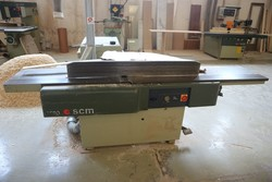 Scm Planer - Lot 8 (Auction 5039)