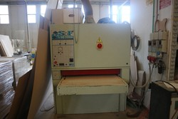 Calibratrice SBF - Lotto 9 (Asta 5039)