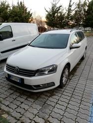 Autovettura VW Passat - Lotto 0 (Asta 5040)