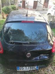 Fiat Bravo car - Lot 0 (Auction 50401)