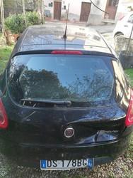 Autovettura Fiat Bravo