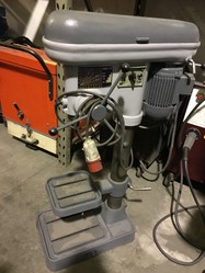 Famup drill - Lot 16 (Auction 5045)