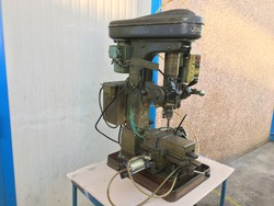 Rosa drill - Lot 32 (Auction 5045)