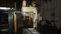 Hydraulic press - Lote 1 (Subasta 5049)