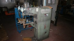 Cea welding machine - Lot 12 (Auction 5049)