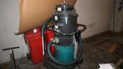 Cfm exhaust - Lot 153 (Auction 5049)