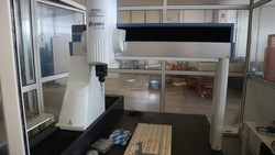 Mitutoyo measuring machine - Lote 175 (Subasta 5049)