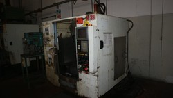 Vertical machining centre - Lot 18 (Auction 5049)