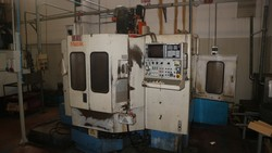 Yamazaki Mazak vertical machining centre - Lot 19 (Auction 5049)