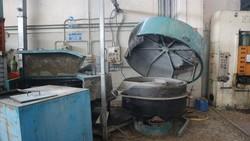 RollWasch tumbling machine - Lot 215 (Auction 5049)