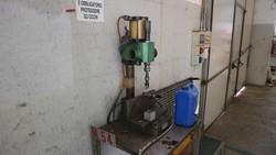 Marking machine and sanding machine - Lot 22 (Auction 5049)