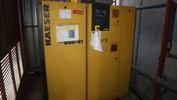 Compressore Kaeser - Lotto 238 (Asta 5049)