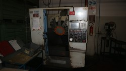 Cemu vertical machining centre - Lote 26 (Subasta 5049)