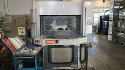 Yamazaki Mazak vertical machining centre - Lot 32 (Auction 5049)