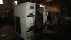 Centro di lavoro verticale Leadwell - Lotto 33 (Asta 5049)