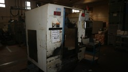 Leadwell vertical machining centre - Lote 33 (Subasta 5049)