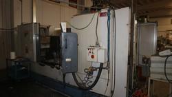 Yamazaki Mazak horizontal machining centre - Lote 44 (Subasta 5049)