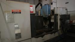 Yamazaki Mazak horizontal machining centre - Lote 45 (Subasta 5049)