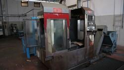 Eikon vertical machining centre - Lot 53 (Auction 5049)