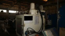 Hydraulic press - Lote 57 (Subasta 5049)
