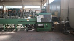 Adige automatic sawing machine and Cemastir pipes washer - Lote 61 (Subasta 5049)