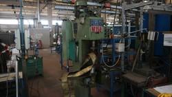 Atrema hydraulic press - Lote 64 (Subasta 5049)