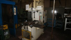 Hydraulic press - Lote 65 (Subasta 5049)
