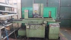 Stanitaliana grinding machine - Lote 67 (Subasta 5049)
