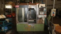 Traub vertical machining centre - Lote 88 (Subasta 5049)