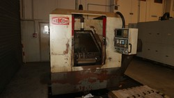 Vertical machining centre - Lote 96 (Subasta 5049)