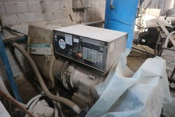 Compressors and dryer - Lot 10 (Auction 5051)