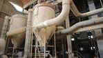 Impianto macinazione argilla e attrezzature - Lotto 14 (Asta 5051)