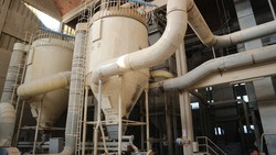 Clay grinding plant and equipment - Lote 14 (Subasta 5051)