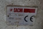 Immagine 12 - Pressa Sacmi - Lotto 8 (Asta 5051)