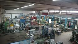 Cessione di azienda produttrice di mobili da giardino - Lotto 0 (Asta 5052)