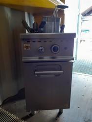 Olis pasta cooker - Lot 15 (Auction 5055)