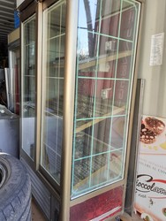 Enotec fridge - Lot 19 (Auction 5055)