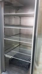 Double fridge - Lot 3 (Auction 5055)