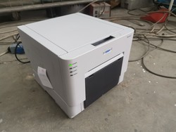 Stampanti Toshiba, Kyocera e fotocopiatore Ricoh - Subasta 5060