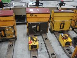 Pallet truck - Lote 29 (Subasta 5061)
