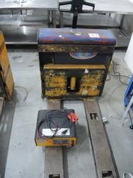 Pallet truck - Lote 31 (Subasta 5061)