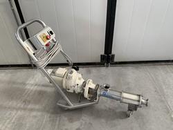 Screw pump - Lote 7 (Subasta 5061)