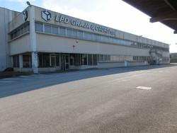 Affitto d'azienda L.P.D Graja & Caorsi Spedizioni Internazionali Srl - Lotto 0 (Asta 5064)
