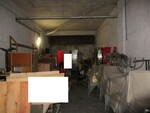 Pizzeria equipment and furniture - Lot 1 (Auction 5065)