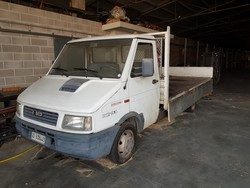 Fiat Iveco truck - Lot 2 (Auction 5067)