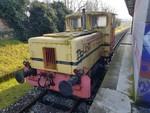 Locomotiva Krupp - Lotto 6 (Asta 5067)
