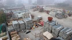 Construction equipment and Case backhoe - Lot 1 (Auction 5071)