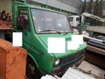 Autocarro Fiat - Lotto 2 (Asta 5073)