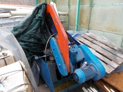 Band saw for iron - Lot 3 (Auction 5073)