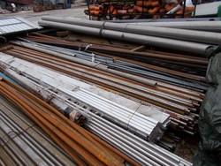Ferrous material - Lot 8 (Auction 5073)